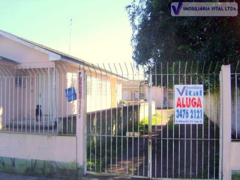 Casa 1D  no bairro RIO BRANCO em CANOAS