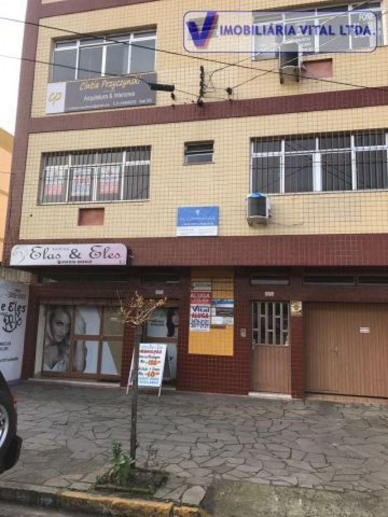 Sala 2 quartos  no bairro CENTRO em CANOAS