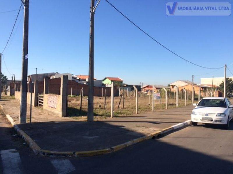 Terreno no bairro MATHIAS VELHO em CANOAS
