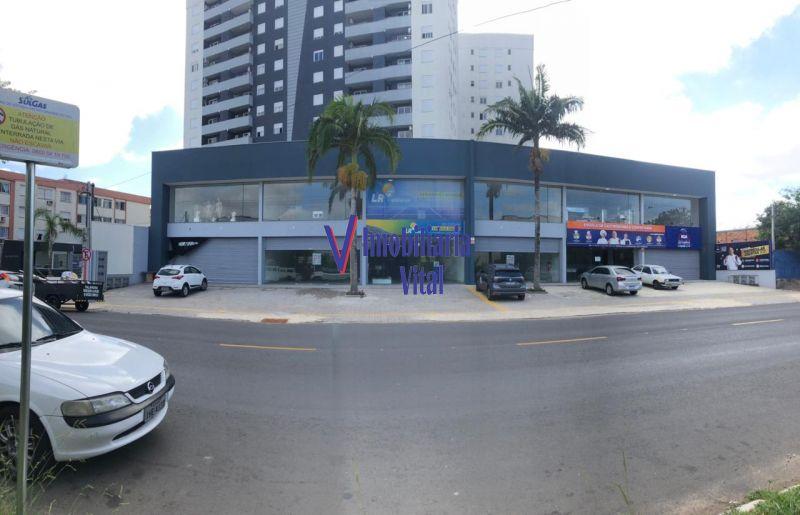 Loja no bairro CENTRO em CANOAS