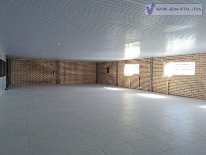 Pavilhão 1 quarto em SAPUCAIA DO SUL