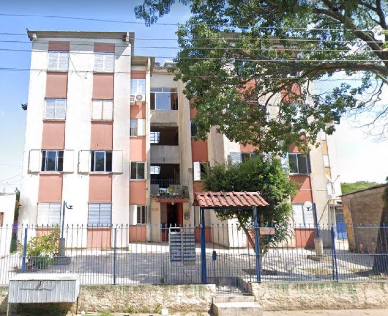 Apto 2 quartos  no bairro GUAJUVIRAS em CANOAS