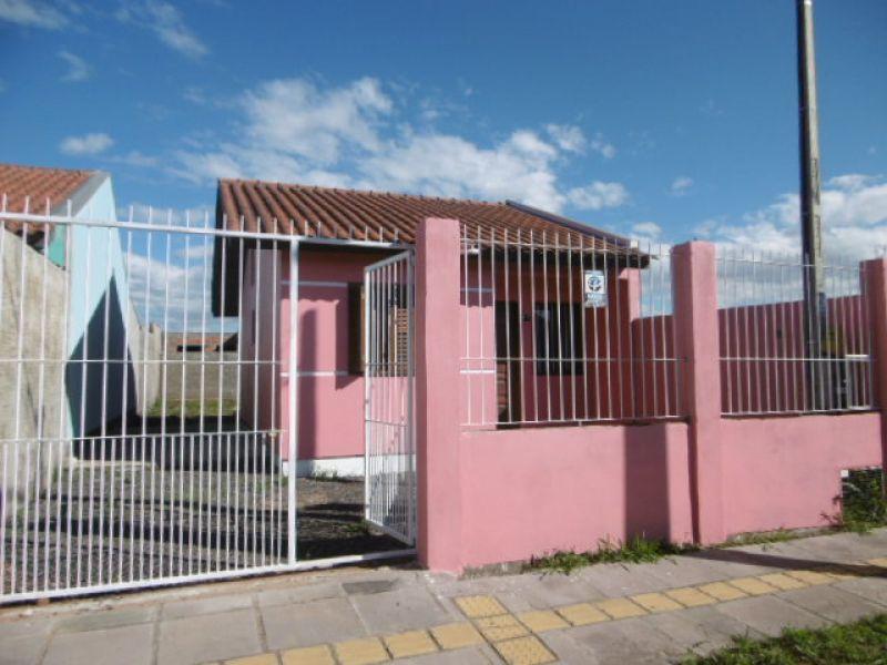 Casa 2 quartos  no bairro SAO JOSE em CANOAS