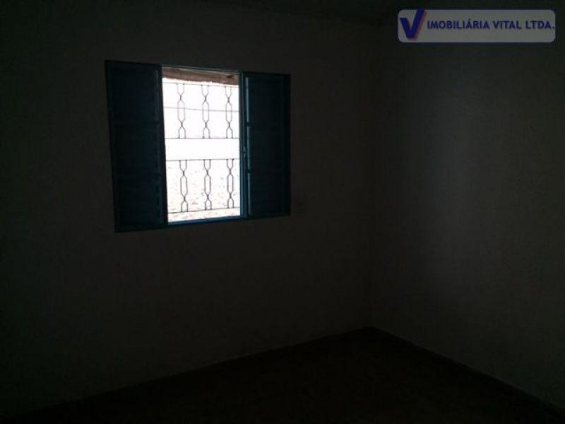 Casa 2 quartos no bairro NITEROI em CANOAS