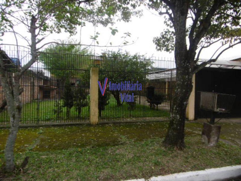Sobrado 3 quartos  no bairro NOSSA SENHORA DAS GRACAS em CANOAS