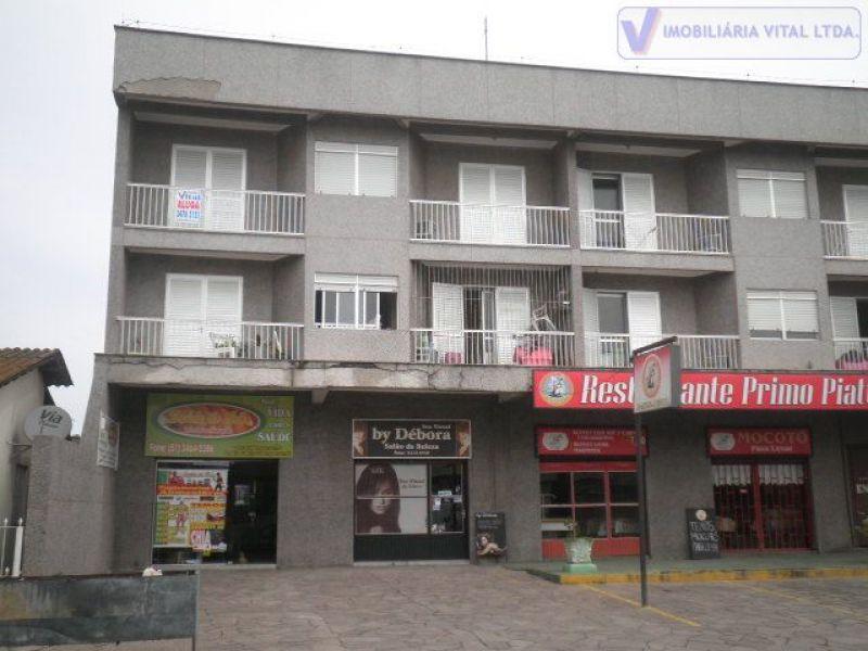 Apto no bairro RIO BRANCO em CANOAS