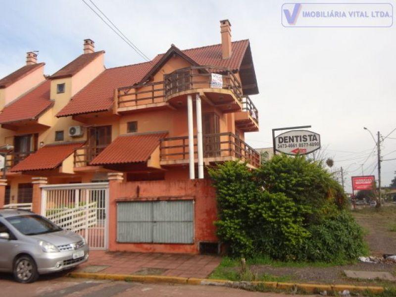 Casa 2 quartos  no bairro PARQUE TAMANDARE em ESTEIO