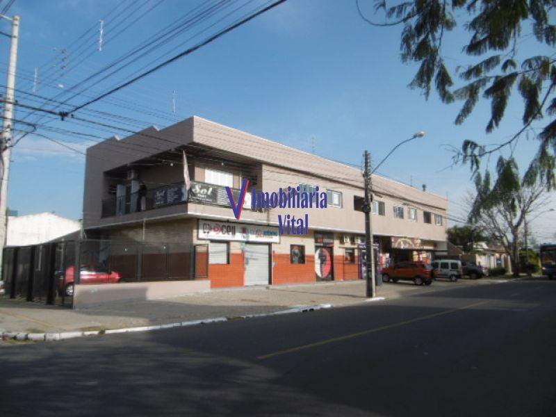 Apto 2D  no bairro RIO BRANCO em CANOAS