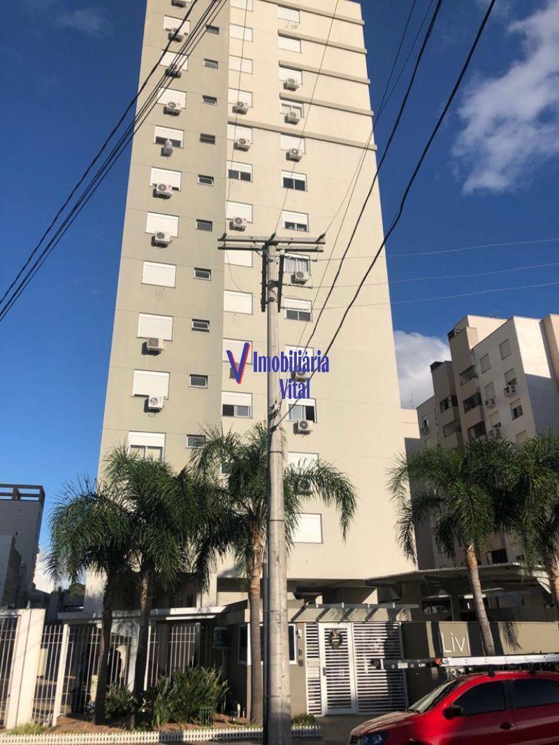 Apto 2 quartos no bairro CENTRO em CANOAS