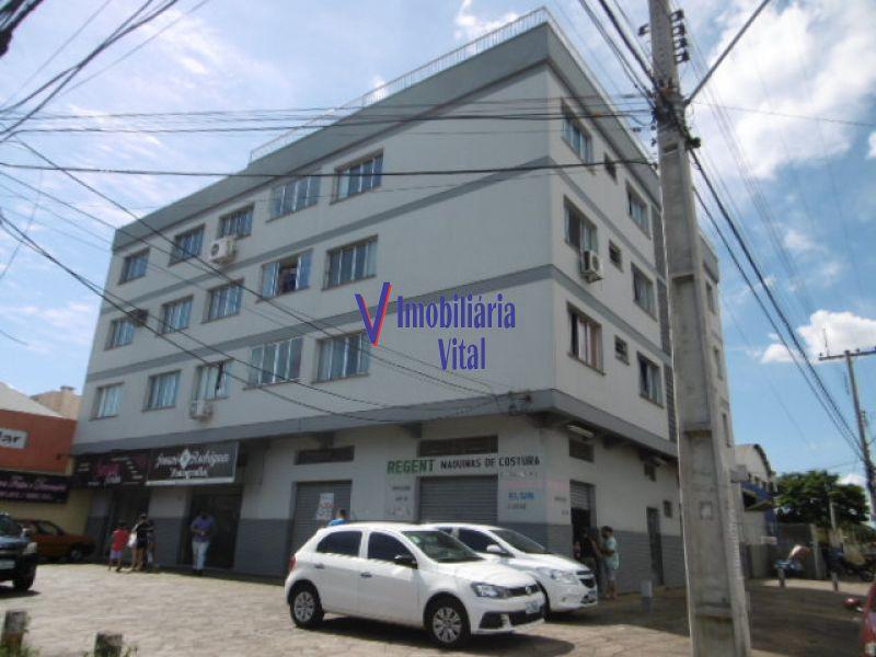 Apto 2 quartos  no bairro MATIAS VELHO em CANOAS