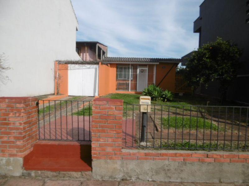 Casa 1 quarto no bairro FATIMA em CANOAS