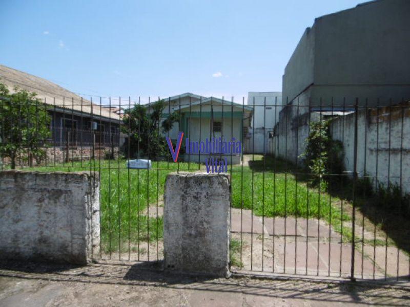 Casa 3 quartos  no bairro FATIMA em CANOAS