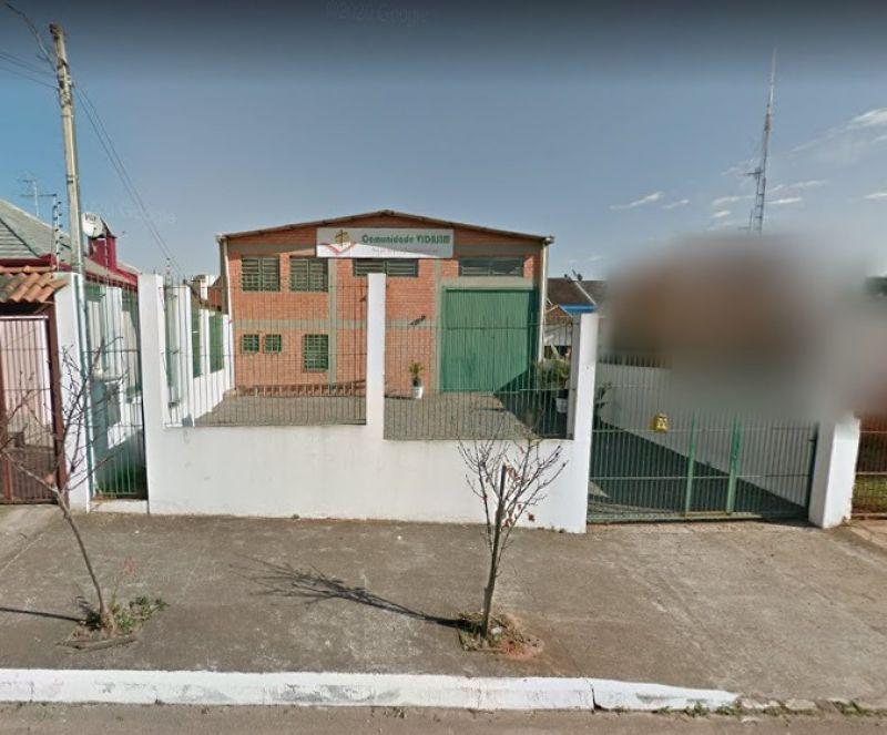 Pavilhão no bairro NOSSA SENHORA DAS GRACAS em CANOAS