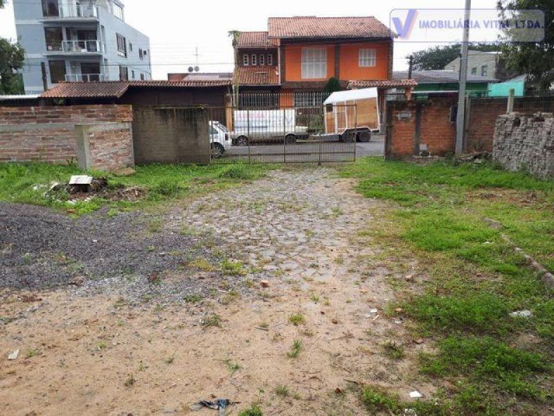 Pavilhão no bairro VILA EUNICE VELHA em