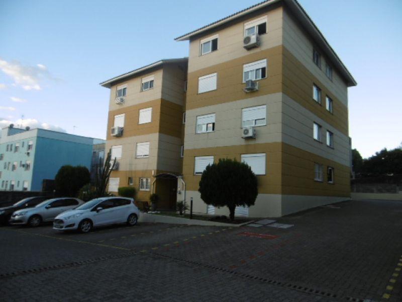Apto 2 quartos  no bairro NOSSA SENHORA DAS GRACAS em CANOAS