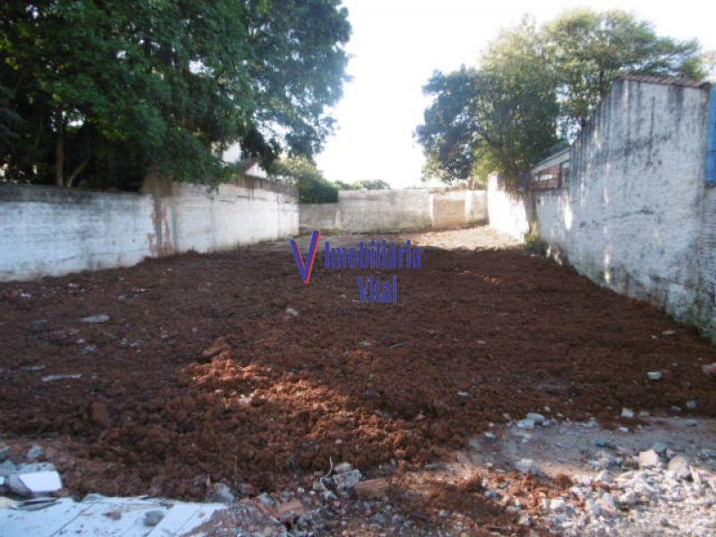 Terreno no bairro VILA IGARA em CANOAS