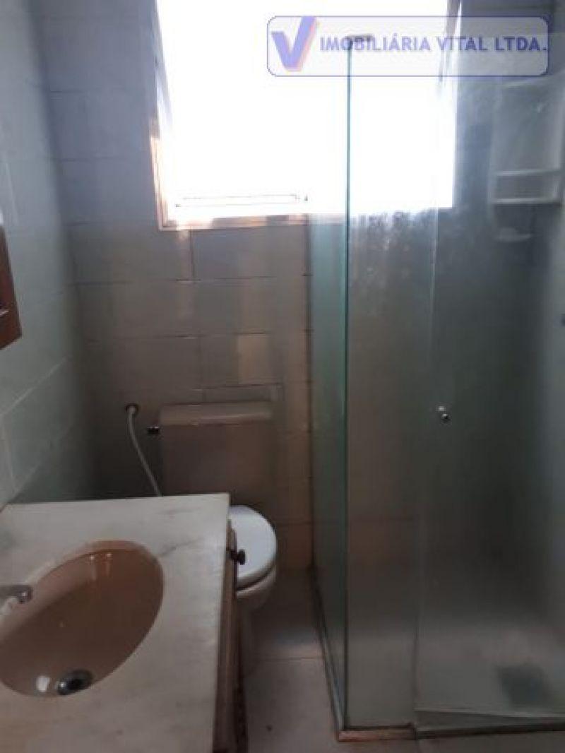 Apto 2 quartos no bairro MARECHAL RONDON em CANOAS