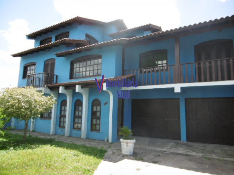 Casa 3 quartos  no bairro FÁTIMA em CANOAS