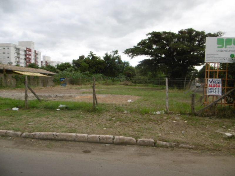 Terreno no bairro FATIMA em CANOAS