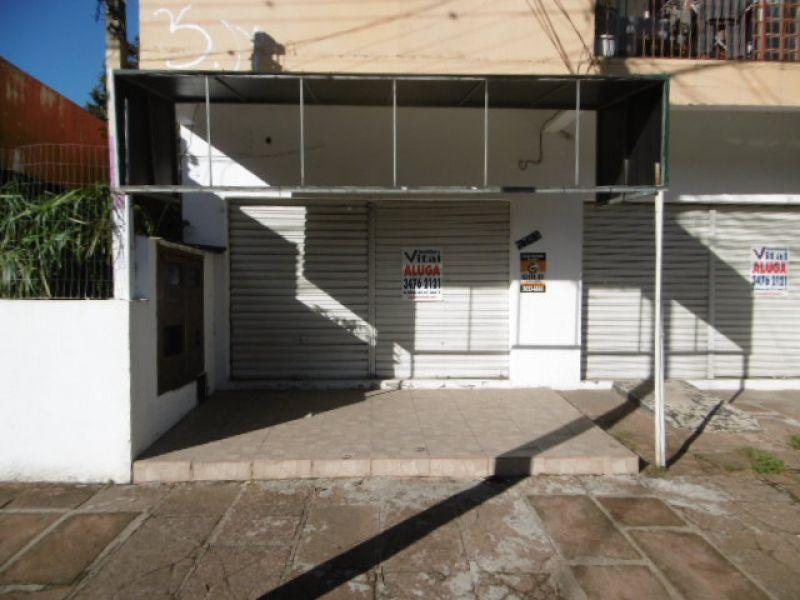 Loja 1 quarto no bairro NITEROI em CANOAS