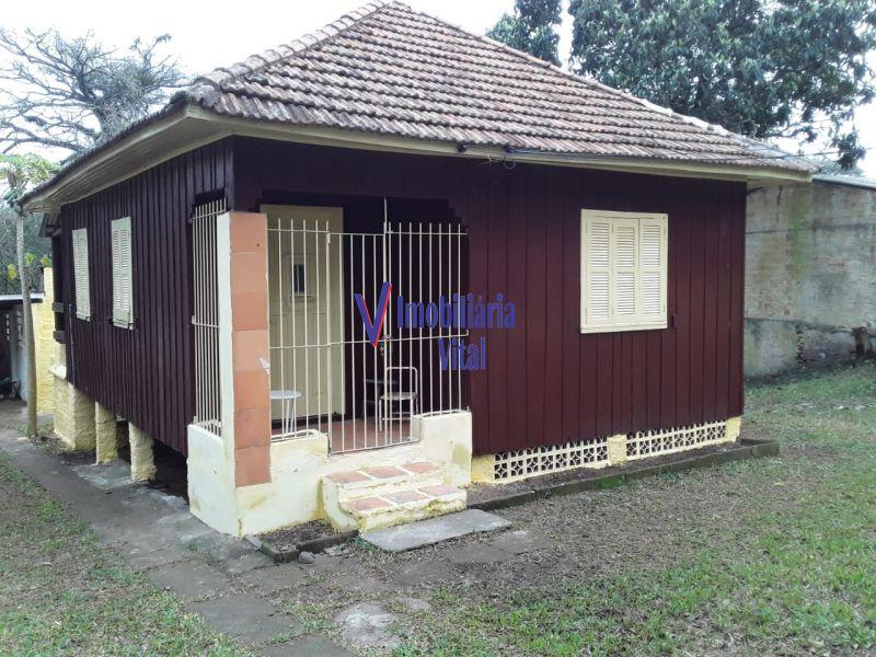 Casa 3 quartos  no bairro NOSSA SENHORA DAS GRACAS em CANOAS