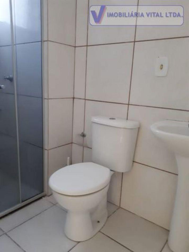 Apto 2 quartos no bairro IGARA em CANOAS