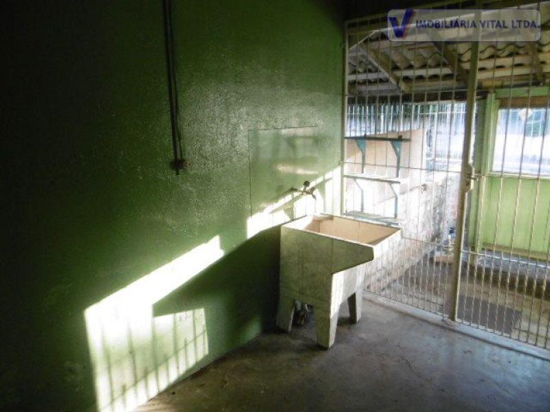 Casa 2 quartos no bairro FATIMA em CANOAS