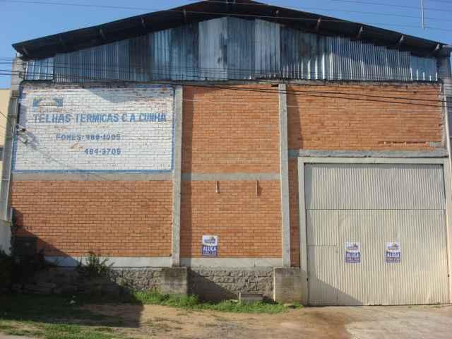 Pavilh�o no bairro PASSO DAS PEDRAS em GRAVATAI/RS - Loja Imobiliária o seu portal de imóveis para alugar, aluguel e locação