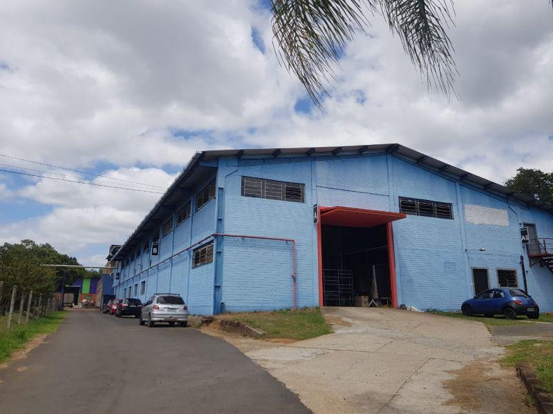 PAVILH�O, 150 m²  no bairro INDUSTRIAL em CACHOEIRINHA/RS - Loja Imobiliária o seu portal de imóveis para alugar, aluguel e locação