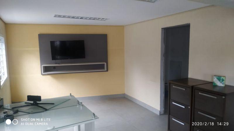 PAVILH�O, 5.5 m²  no bairro VILA CACHOEIRINHA em CACHOEIRINHA/RS - Loja Imobiliária o seu portal de imóveis para alugar, aluguel e locação